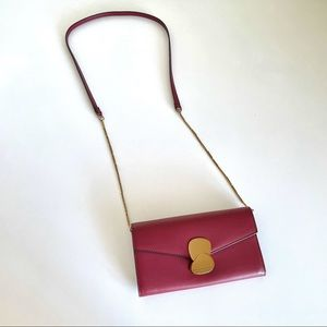NWOT Charles & Keith Multi Use Wallet on Chain